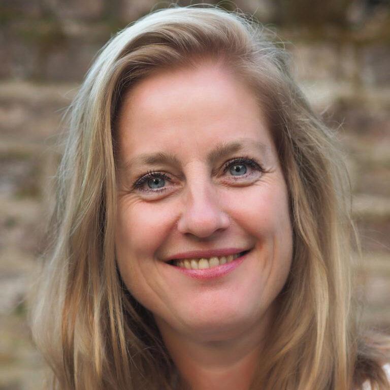 Claudia Struijlaart