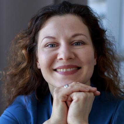 Ekaterina Bredikhina